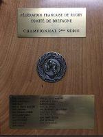 Chateaulin_RFCK_champion_2_eme_serie_bretagne_2016_bouclier