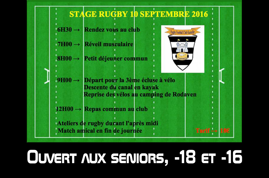 Rentree2016-stage